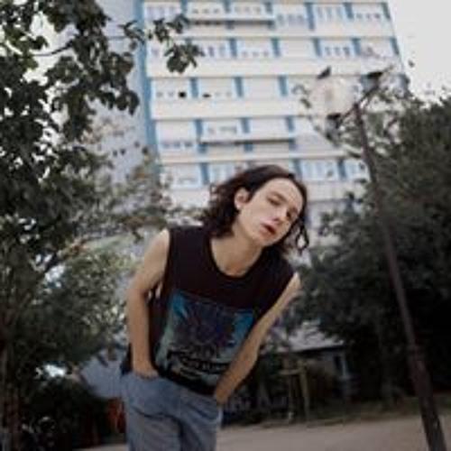 Hubert Lenoir's avatar