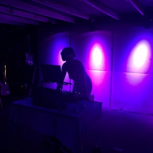 DJ Serendipity's avatar