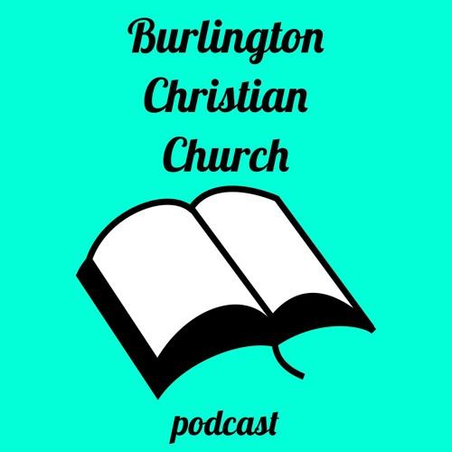 Burlington Christian Church's avatar