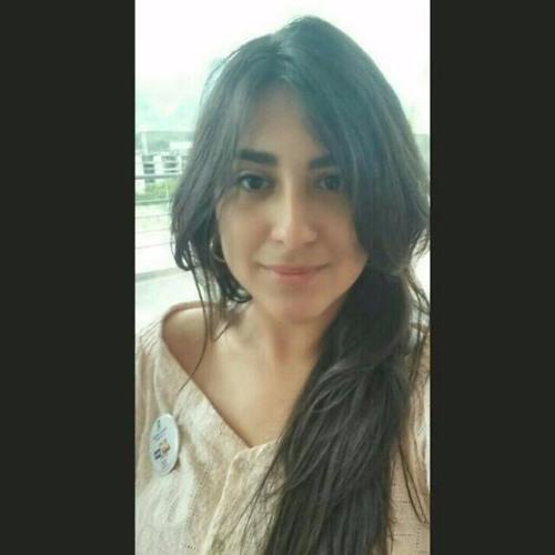 Daniela Lopez Quirama's avatar