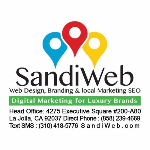 San Diego SEO Expert (SandiWeb)'s avatar