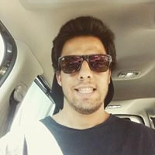 Luís Carvalho's avatar