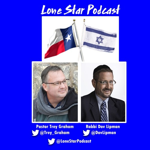 Lone Star Podcast's avatar