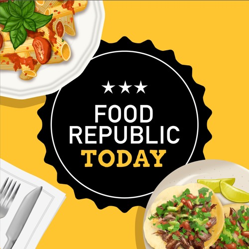 Food Republic Today's avatar