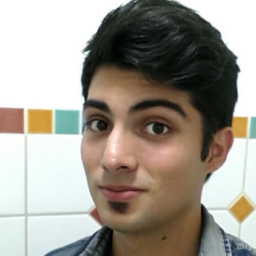 Jeison Sánchez's avatar