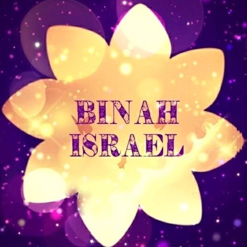 Binah Israel's avatar