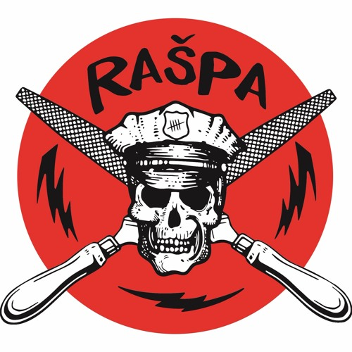 Rašpa's avatar