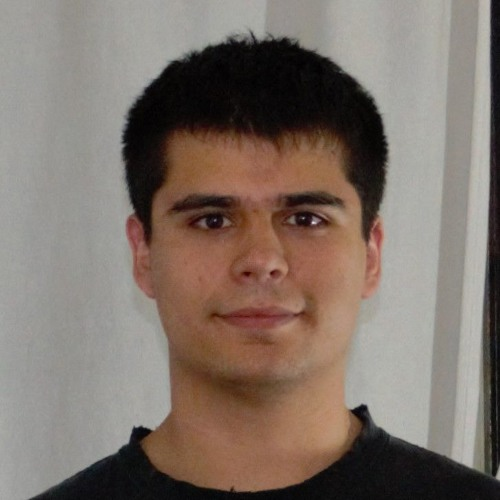 Cristian Sanzana's avatar