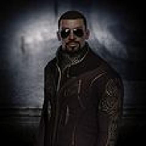 Tactel Vyvorant's avatar