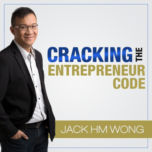 Cracking the Entrepreneur Code Podcast Show's avatar