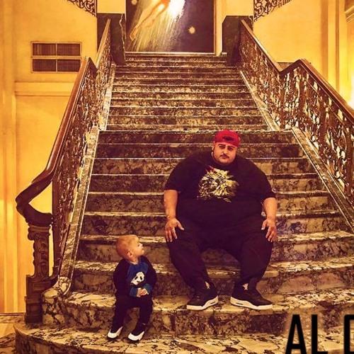 ALG916's avatar