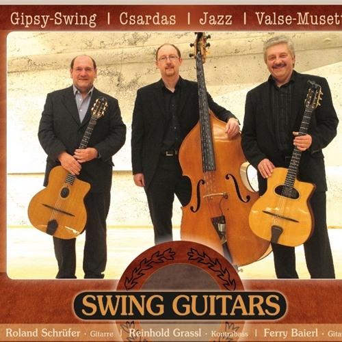 Swing Guitars's avatar