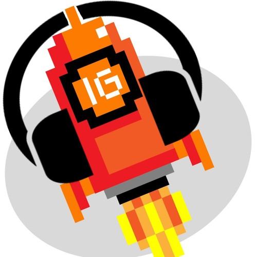 Indie Game Launchpad's avatar