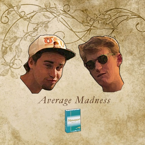 Average Madness's avatar