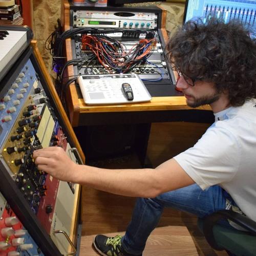 Raúl Vázquez's avatar