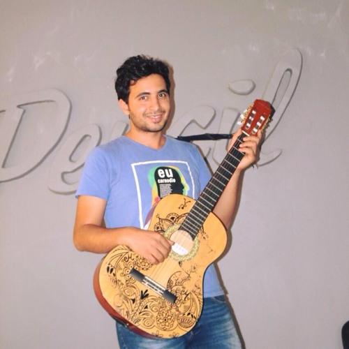 Mahmoud Abd El Samad's avatar