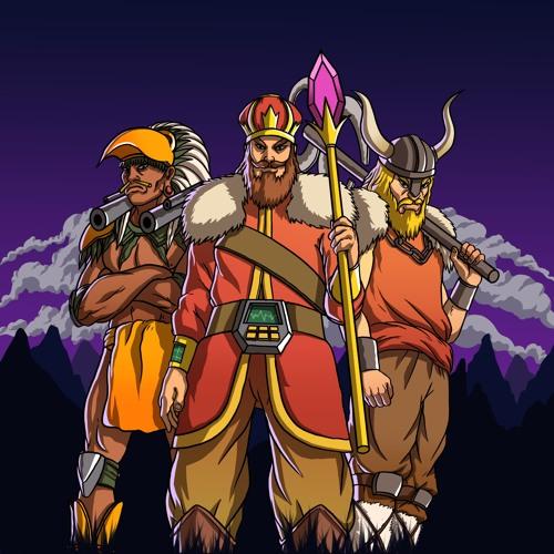 BAD ROYALE's avatar