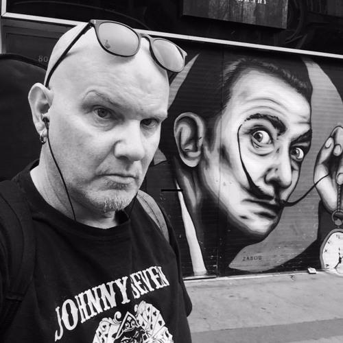 Neale Muldowney's avatar