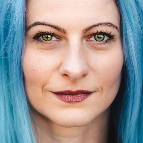 Alexandra Marinescu's avatar