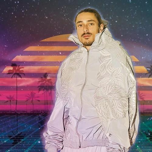 Bert Megahertz's avatar