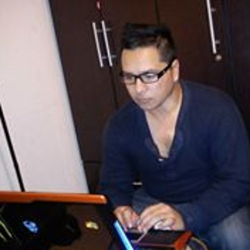 Jorge Ibarra's avatar