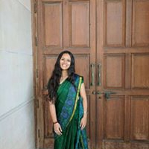 Divya Dhyani's avatar