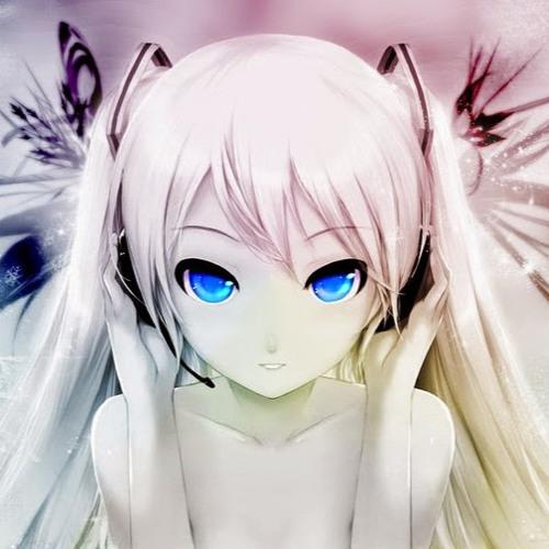 Saki Vorona's avatar