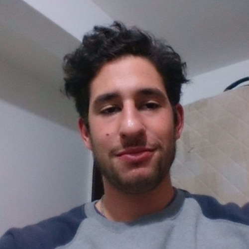 Santiago Morlupi's avatar