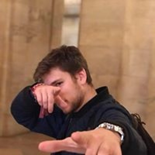Thomas Maenhout's avatar