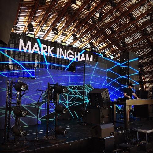 Mark Ingham's avatar