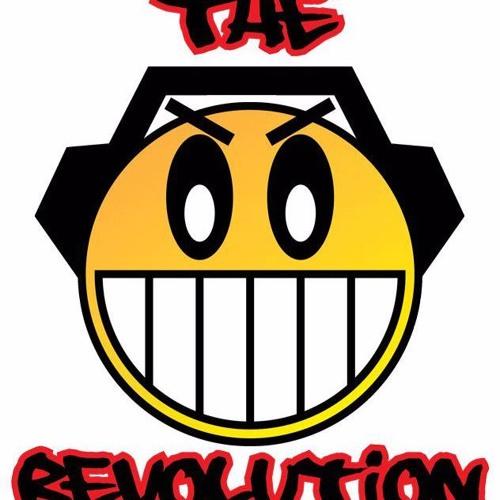 THE REVOLUTION's avatar