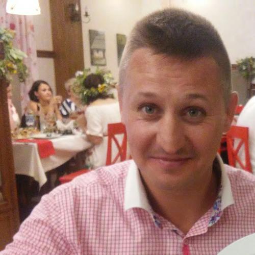 Андрей Забожный's avatar