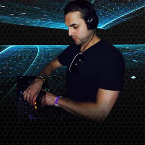 Grant Saxena / DJ Sax's avatar