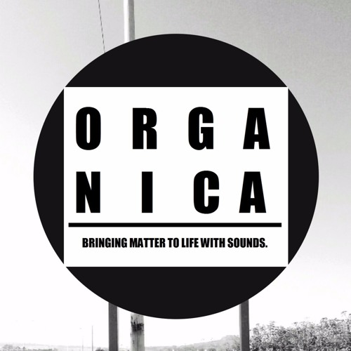 Organica Sounds's avatar