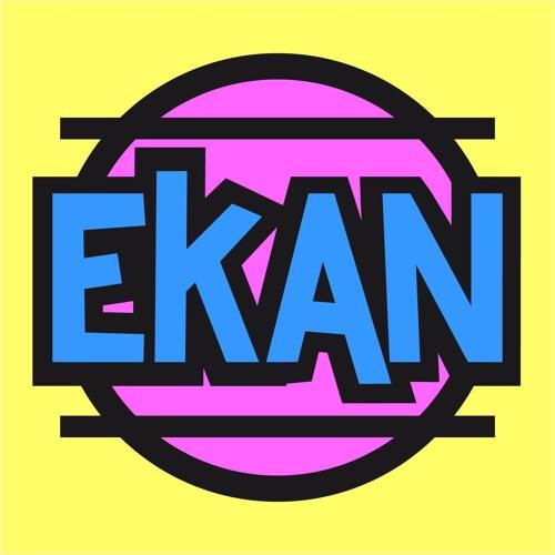 SpeakinEkan's avatar