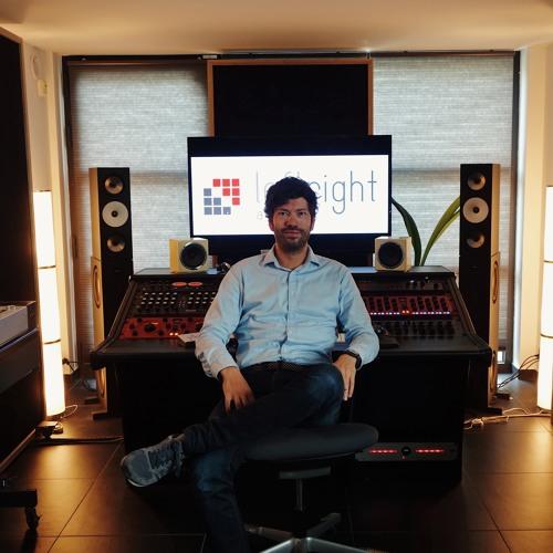 Dan D'Ascenzo Mastering   Leftright Audio's avatar