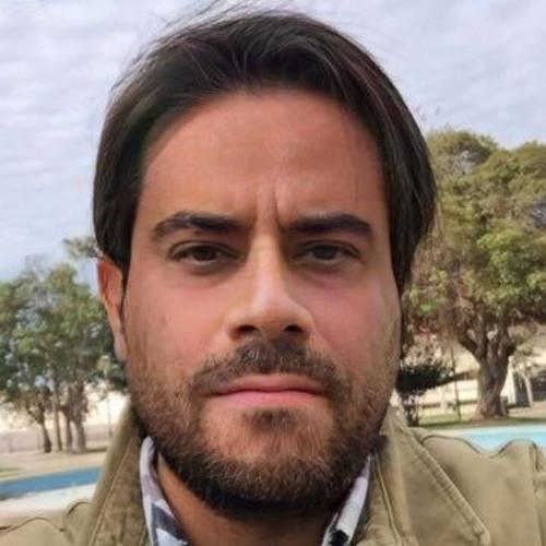 Felipe Henríquez Ordenes's avatar