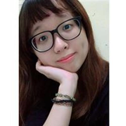 邱靖雯's avatar