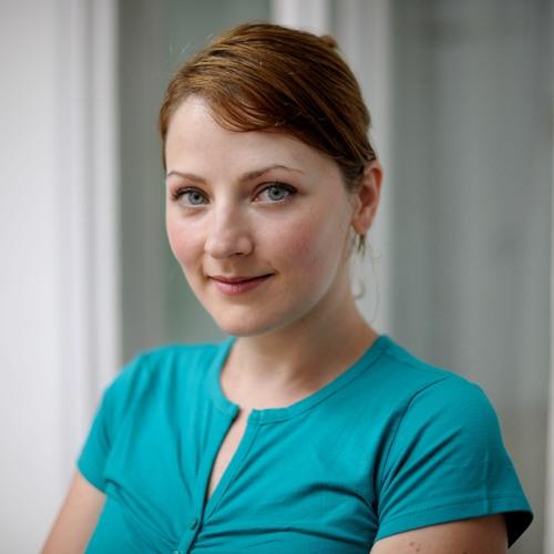 Diana Gheorghiu's avatar