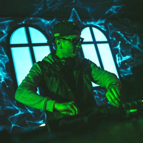 DJ Phineas's avatar