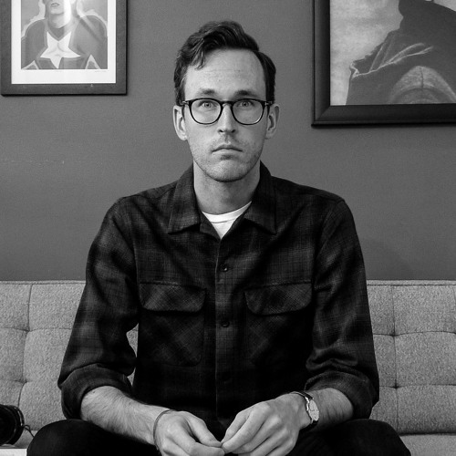 Gregory McLaughlin's avatar