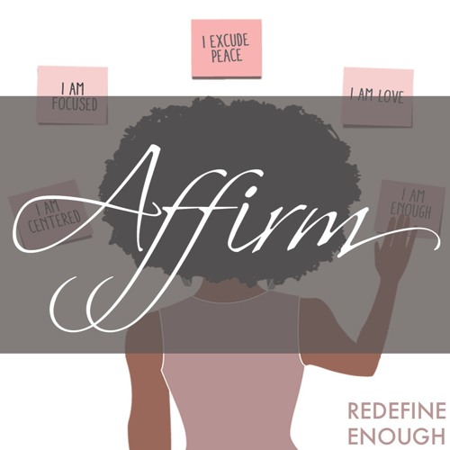 AFFIRM by Redefine Enough's avatar