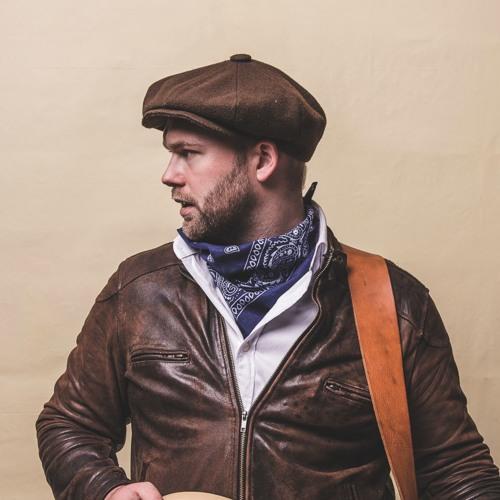 Timothy James Bowen's avatar