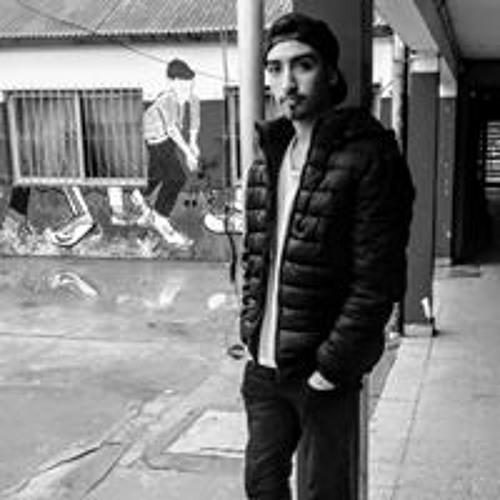 Nico Morales's avatar