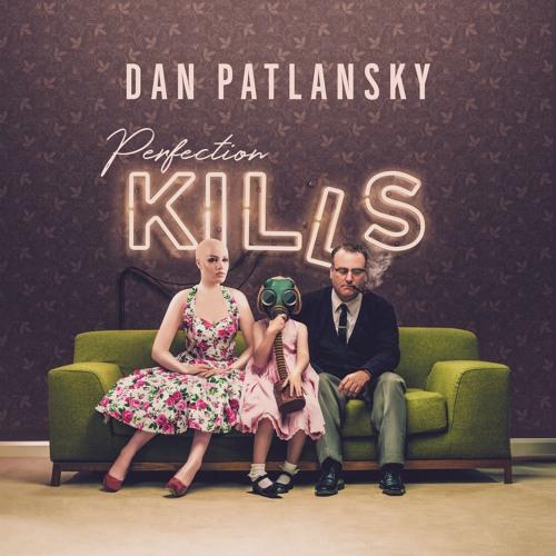 Dan Patlansky's avatar