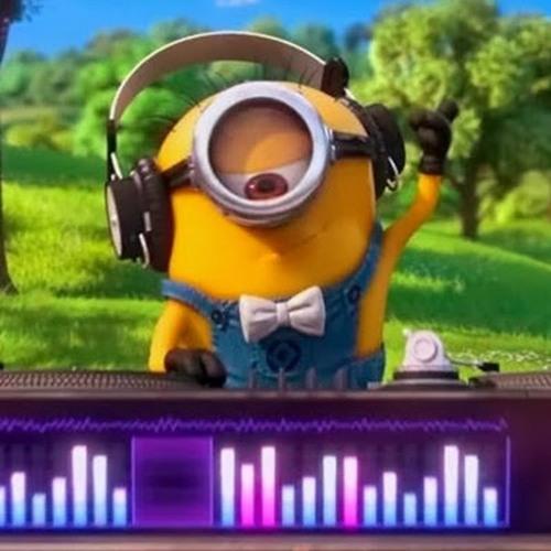 DJ Sideline's avatar