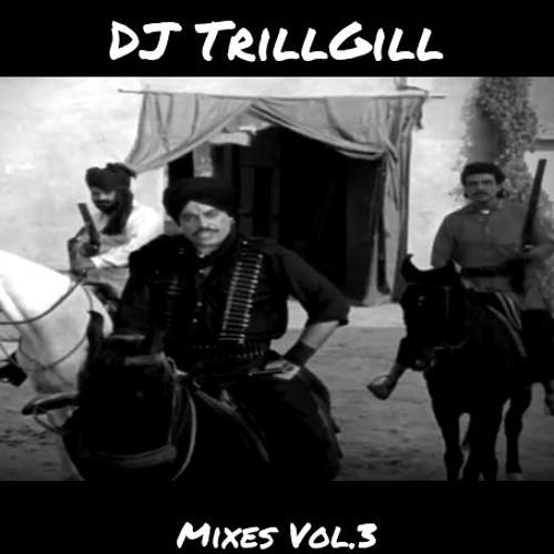 DjTrillGill's avatar