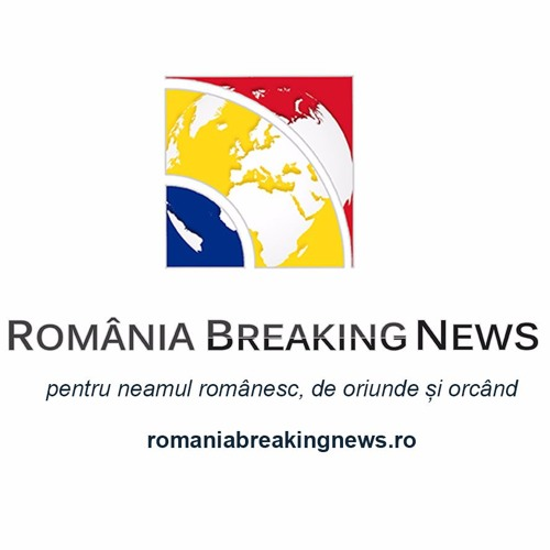 Romania Breaking News's avatar