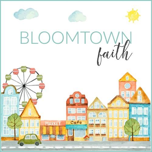 Bloomtown's avatar