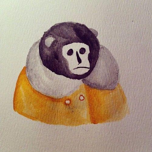 Модест Вулф's avatar